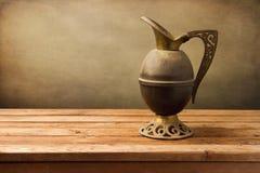 Vintage jug Royalty Free Stock Photography
