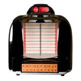 Vintage Jukebox Royalty Free Stock Images