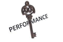 Vintage Key Stock Images