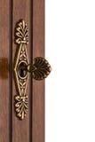 Vintage key Royalty Free Stock Images