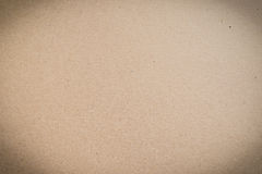 The vintage kraft paper Background Stock Image