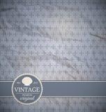 Vintage label Royalty Free Stock Photos