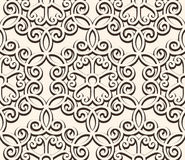 Vintage lace royalty free illustration