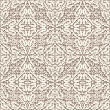 Vintage lace fabric texture, seamless pattern Stock Photo