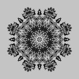 Vintage lace frames Royalty Free Stock Image