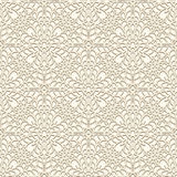 Vintage lace pattern Royalty Free Stock Image