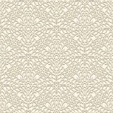 Vintage lace pattern vector illustration