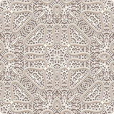 Vintage lace pattern Stock Photography