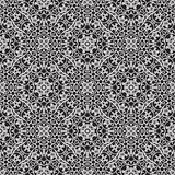 Vintage lace pattern Royalty Free Stock Photos