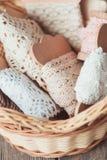 Vintage lace Stock Image