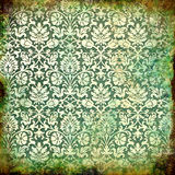Vintage lacy patterns Stock Images
