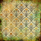 Vintage lacy patterns Stock Photos