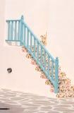 Vintage ladder Stock Images