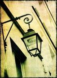 Vintage lamp Royalty Free Stock Photos
