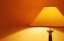 Vintage lamp Stock Photo