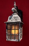 Vintage Lantern. Shines a light on a time long ago in the past Royalty Free Stock Photos