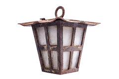 Vintage Lantern Stock Photography