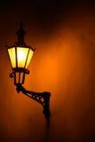 Vintage lantern Stock Photos