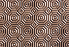 Vintage leather background. Abstract theme: vintage brown leather background Stock Images