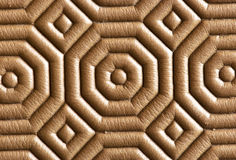 Vintage leather background. Abstract theme: vintage brown leather background Royalty Free Stock Photo