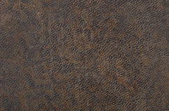 Vintage leather background Royalty Free Stock Photos