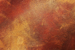 Vintage leather texture Stock Photography