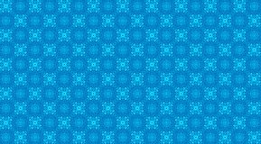 Vintage light blue pattern for background royalty free stock photo
