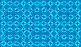Vintage light blue pattern for background