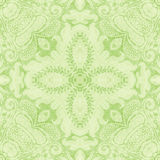 Vintage Light Green Tapestry Stock Image
