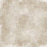 Vintage light grey paper Royalty Free Stock Photo