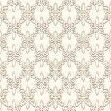 Vintage light pattern Royalty Free Stock Photo