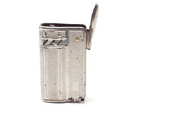 Vintage lighter Royalty Free Stock Images