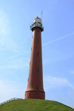 Vintage lighthouse Royalty Free Stock Photo