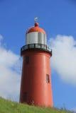 Vintage lighthouse Royalty Free Stock Photos