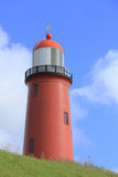 Vintage lighthouse Stock Photos