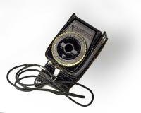 Vintage lightmeter Stock Images