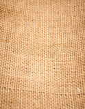 Vintage linen fabric background Royalty Free Stock Image