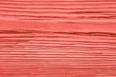 Vintage living coral wood texture. Abstract background royalty free stock image