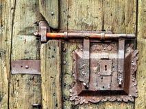 Vintage Lock Royalty Free Stock Image