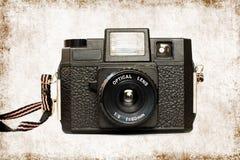 Vintage lomography camera Stock Image