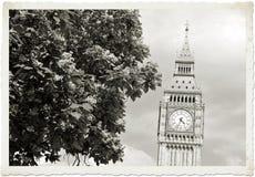 Vintage London Stock Photography