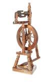 Vintage loom. Stock Photos