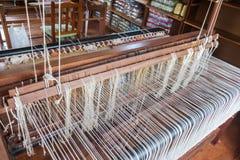 Vintage Loom Stock Photography