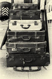 Vintage Luggage Royalty Free Stock Image