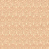 Vintage luxury lace background Royalty Free Stock Photography