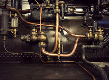 Free Vintage Machinery Stock Photos - 47145643
