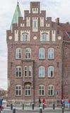 Vintage Malmö Imagen de archivo