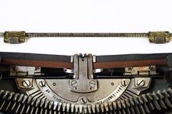 Free Vintage Manual Typewriter Royalty Free Stock Image - 22833796