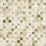 Vintage marble seamless texture Royalty Free Stock Photography