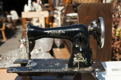 Mardix Special Sewing Machine Stock Images
